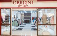 OBRANI for lady